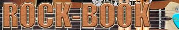 Сайт о рок-музыке и музыкантах